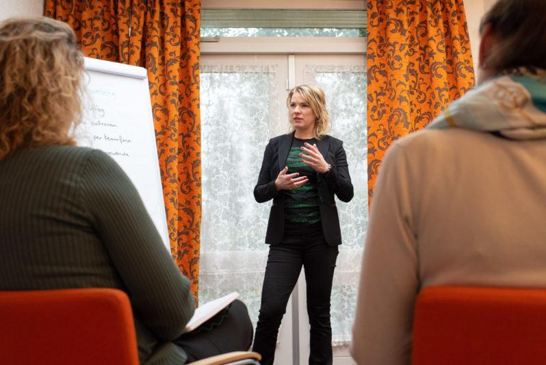 Persoonlijk leiderschap worden wie je bent
