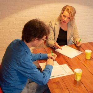 Online training - karakterstructuren inzetten in begeleiding