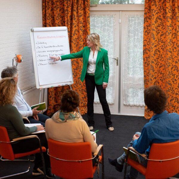 Online training - leer de 6 karakterstructuren en jezelf beter kennen